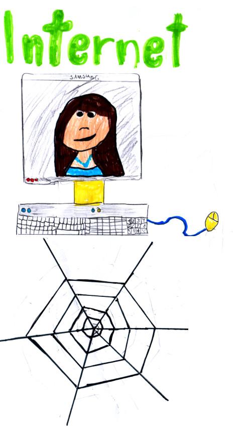 Virtuelles Leben! Sicher unterwegs im Internet